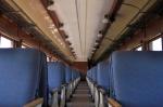 South Simcoe Railway Passenger Car